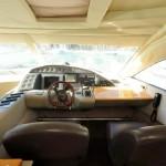 Sealine T 60 11 | Jacht makelaar | Shipcar Yachts