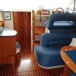 Sealine F 37 11 | Jacht makelaar | Shipcar Yachts