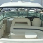 Sea Ray  455 HT 13 | Jacht makelaar | Shipcar Yachts