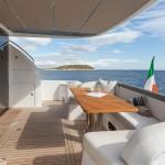 Princess F 62 12 | Jacht makelaar | Shipcar Yachts
