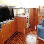 Sealine F 37 12 | Jacht makelaar | Shipcar Yachts
