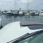 Sea Ray  455 HT 14 | Jacht makelaar | Shipcar Yachts