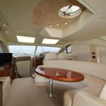 Sealine  T50 13 | Jacht makelaar | Shipcar Yachts