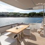 Princess F 62 13 | Jacht makelaar | Shipcar Yachts