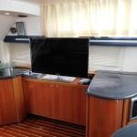Sealine F 37 13 | Jacht makelaar | Shipcar Yachts