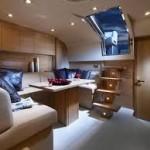 Sunseeker Portofino 48 33 | Jacht makelaar | Shipcar Yachts