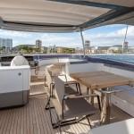 Princess F 62 14 | Jacht makelaar | Shipcar Yachts