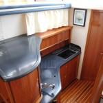 Sealine F 37 14 | Jacht makelaar | Shipcar Yachts
