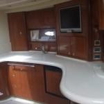 Sea Ray  455 HT 17 | Jacht makelaar | Shipcar Yachts