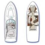 Sea Ray  455 HT 18 | Jacht makelaar | Shipcar Yachts
