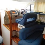 Sealine F 37 17 | Jacht makelaar | Shipcar Yachts