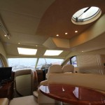 Sealine  T50 18 | Jacht makelaar | Shipcar Yachts