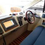 Sealine F 37 18 | Jacht makelaar | Shipcar Yachts