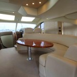 Sealine  T50 19 | Jacht makelaar | Shipcar Yachts