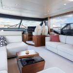 Princess F 62 3 | Jacht makelaar | Shipcar Yachts