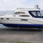 Sealine F 37 3 | Jacht makelaar | Shipcar Yachts