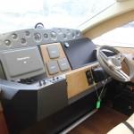 Sealine  T50 21 | Jacht makelaar | Shipcar Yachts