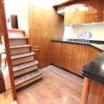 Sunseeker Predator 72 22 | Jacht makelaar | Shipcar Yachts