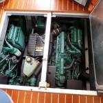 Sealine F 37 28 | Jacht makelaar | Shipcar Yachts