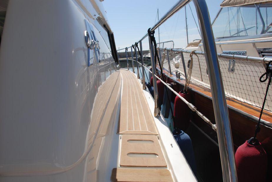 Azimut 40 Fly | Jacht makelaar | Shipcar Yachts