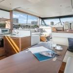 Princess F 62 4 | Jacht makelaar | Shipcar Yachts