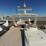 Sealine T 60 4 | Jacht makelaar | Shipcar Yachts