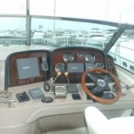 Sea Ray  455 HT 6 | Jacht makelaar | Shipcar Yachts