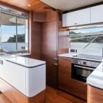Princess F 62 5 | Jacht makelaar | Shipcar Yachts