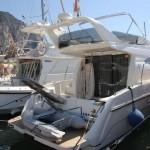 Azimut 40 Fly 8 | Jacht makelaar | Shipcar Yachts