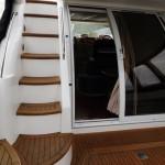 Sealine F 37 8 | Jacht makelaar | Shipcar Yachts