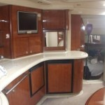 Sea Ray  455 HT 10 | Jacht makelaar | Shipcar Yachts