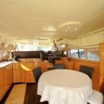 Sealine T 60 9 | Jacht makelaar | Shipcar Yachts