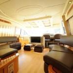 Sealine T 60 10 | Jacht makelaar | Shipcar Yachts