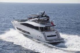 Sunseeker 86 | Jacht makelaar | Shipcar Yachts