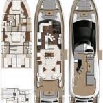Sunseeker 86 3 | Jacht makelaar | Shipcar Yachts