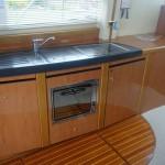 Sealine F42/5 3 cabines 7 | Jacht makelaar | Shipcar Yachts