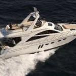 Sealine  T50 0 | Jacht makelaar | Shipcar Yachts
