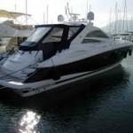 Sunseeker Portofino 53 0 | Jacht makelaar | Shipcar Yachts