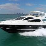 Sunseeker Manhattan 63 0 | Jacht makelaar | Shipcar Yachts