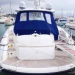 Sunseeker Camargue 50 HT 0 | Jacht makelaar | Shipcar Yachts