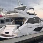 Sunseeker Manhatten 52 2 | Jacht makelaar | Shipcar Yachts