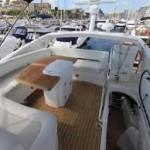 Sunseeker Manhattan 52 12 | Jacht makelaar | Shipcar Yachts