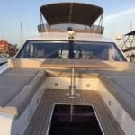 Sunseeker Manhattan 52 13 | Jacht makelaar | Shipcar Yachts