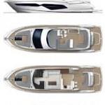 Sunseeker Manhatten 52 3 | Jacht makelaar | Shipcar Yachts
