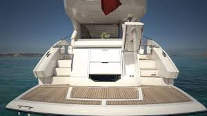 Sunseeker Manhatten 52 | Jacht makelaar | Shipcar Yachts