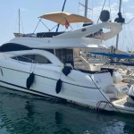 Sunseeker  Manhatten 56  1 | Jacht makelaar | Shipcar Yachts