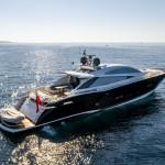 Sunseeker Predator 108 | Jacht makelaar | Shipcar Yachts
