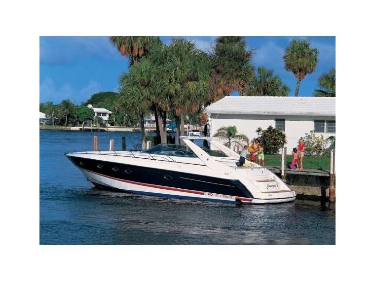 Sunseeker Camargue 51 | Jacht makelaar | Shipcar Yachts