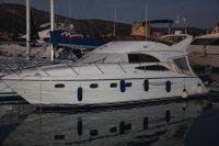 Princess 45 Fly | Jacht makelaar | Shipcar Yachts