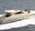 Gianetti 58 HT 1 | Jacht makelaar | Shipcar Yachts